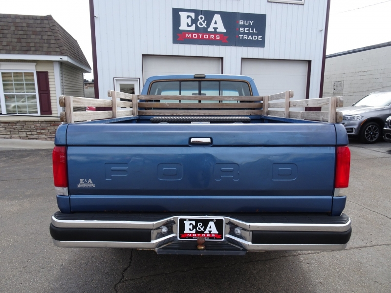 Ford F-150 1988 price $6,995