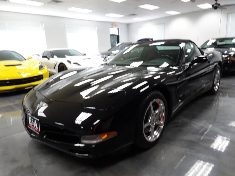 Chevrolet Corvette 2003 price $23,995