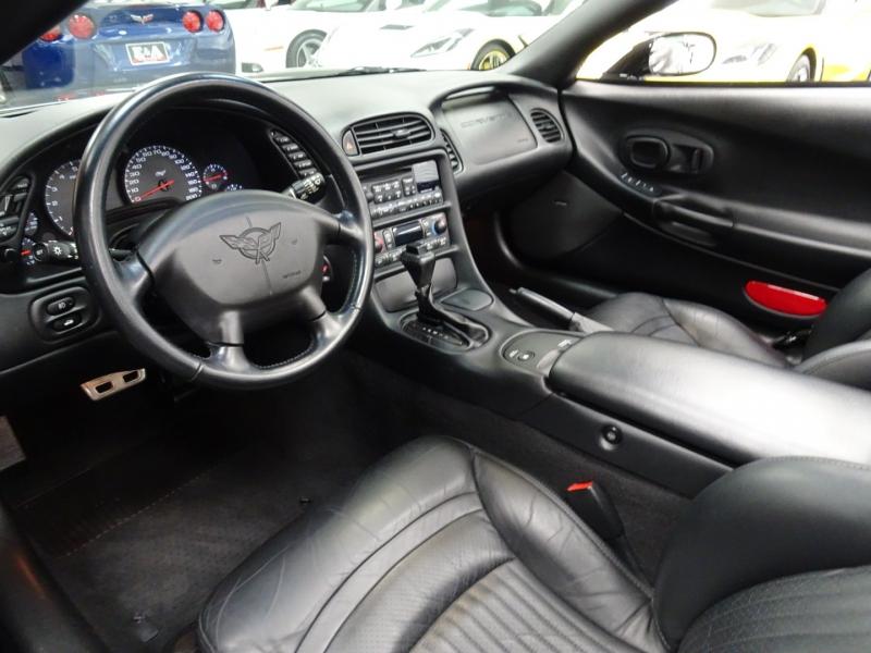 Chevrolet Corvette 2003 price $23,995