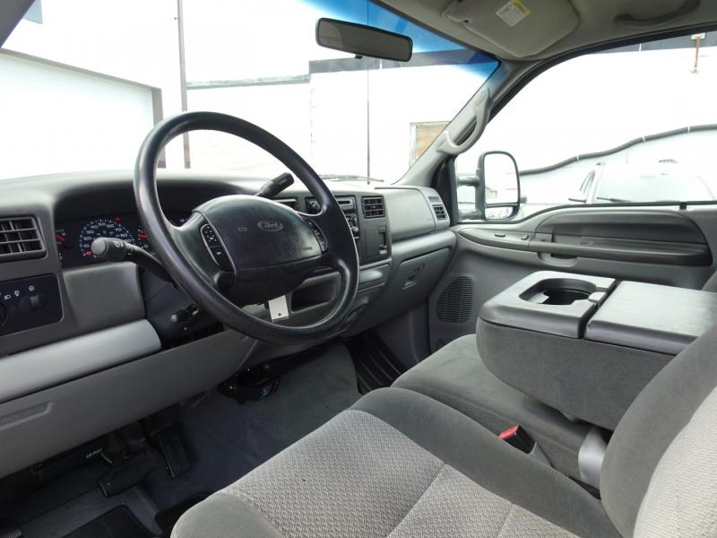 Ford Super Duty F-250 2002 price