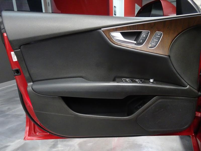 Audi A7 2013 price