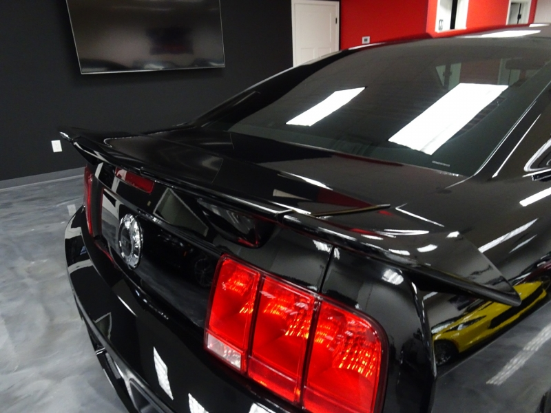 Ford Mustang 2005 price