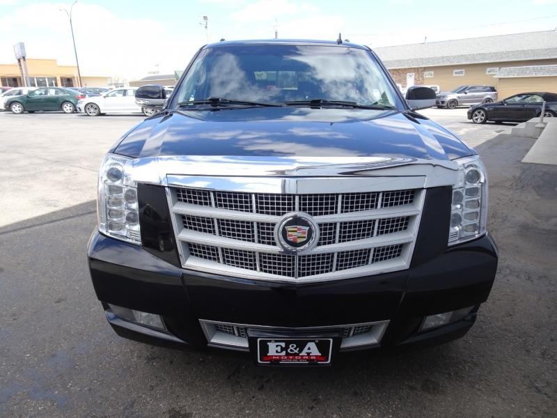 Cadillac Escalade ESV 2013 price