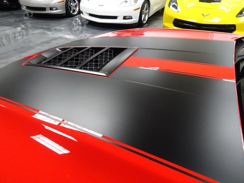 Chevrolet Camaro 2015 price