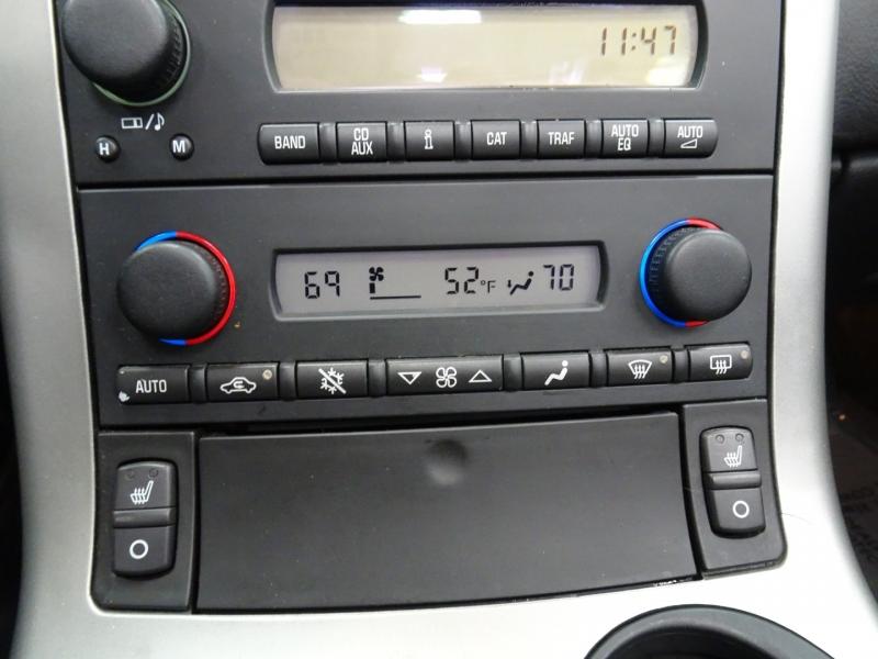 Chevrolet Corvette 2005 price