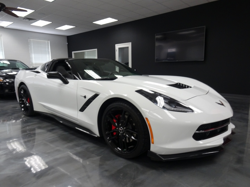 Chevrolet Corvette 2015 price