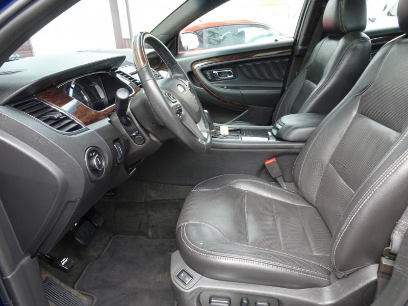 Ford Taurus 2013 price $5,995