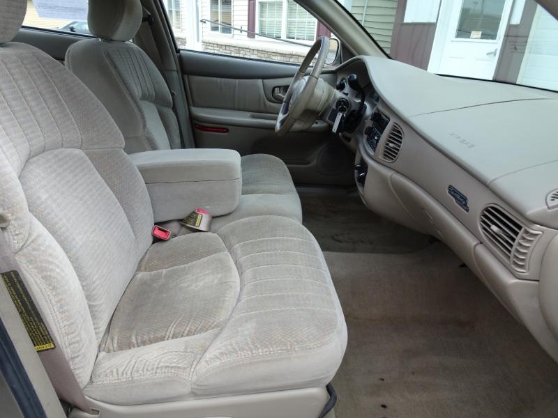 Buick Century 2000 price $4,500