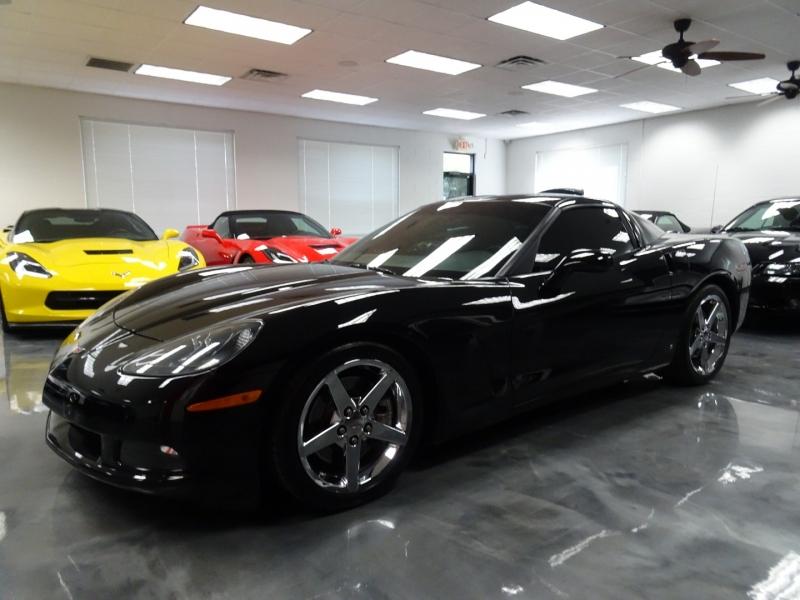 Chevrolet Corvette 2007 price $31,000