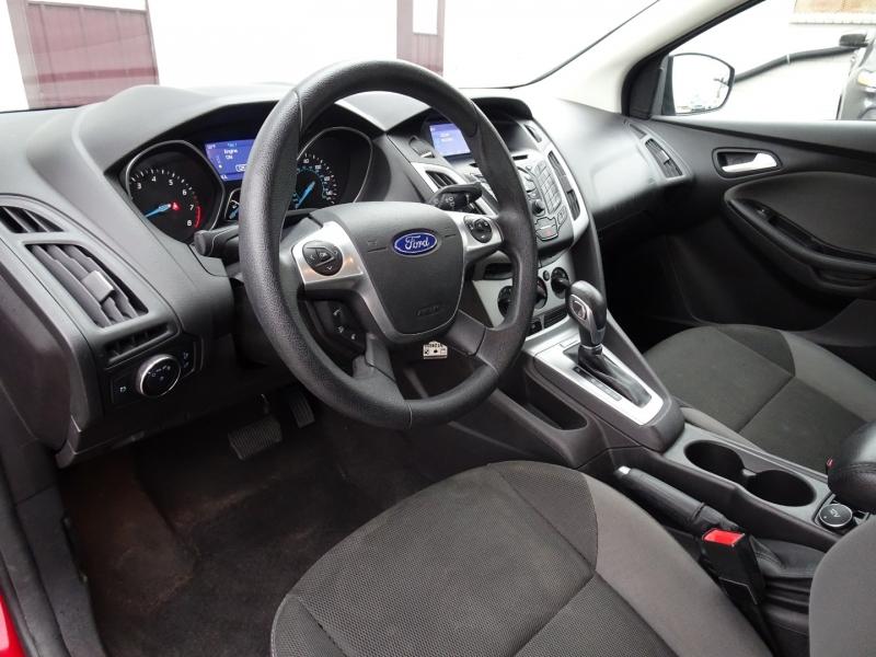 Ford Focus 2014 price $7,995