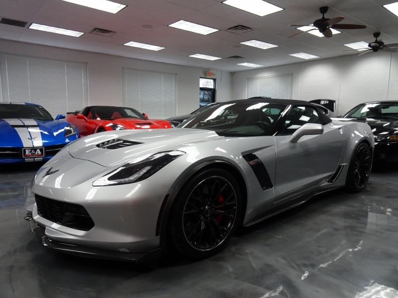 Chevrolet Corvette 2015 price $71,995