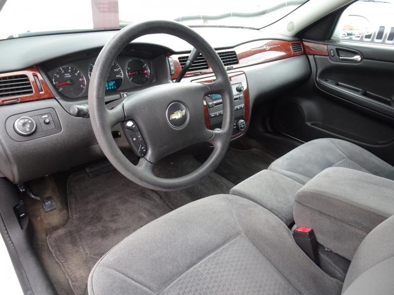 Chevrolet Impala 2008 price $4,900