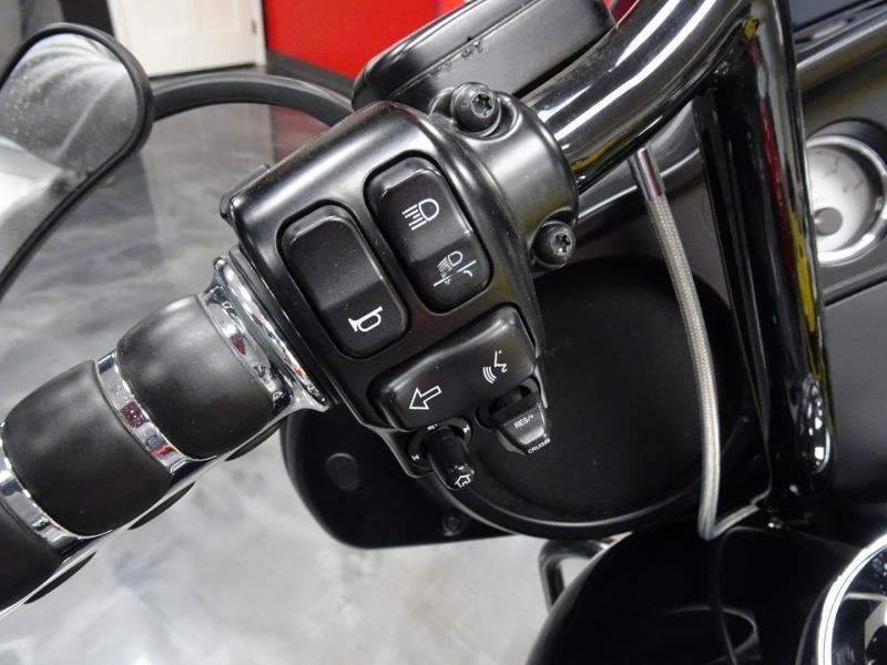 Harley-Davidson Street Glide 2015 price