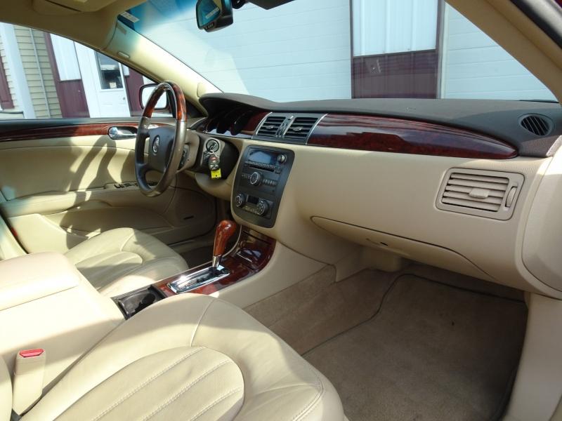 Buick Lucerne 2009 price $6,995