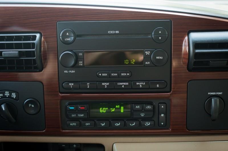 Ford Super Duty F-250 2005 price $23,995