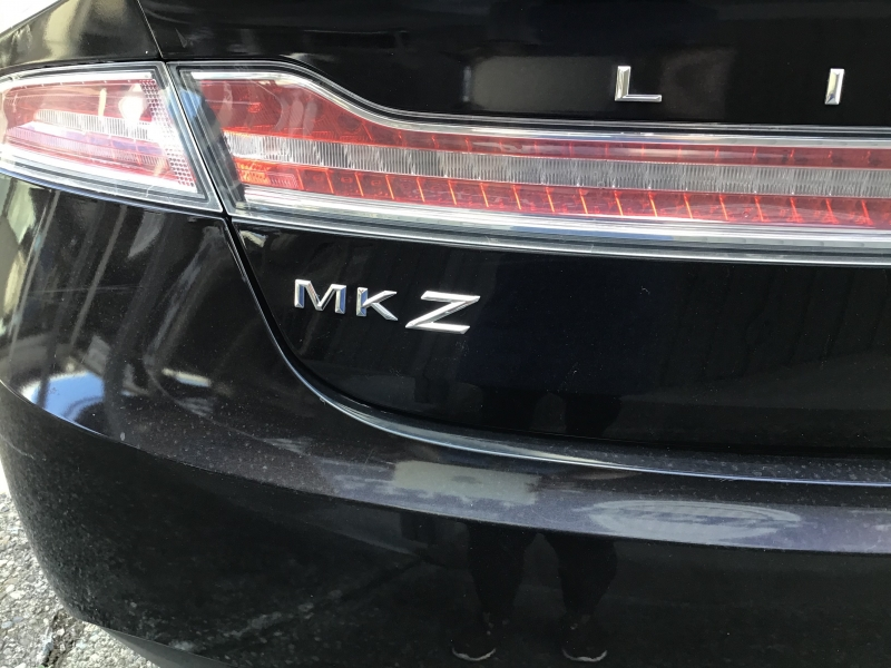 Lincoln MKZ 2013 price $10,999