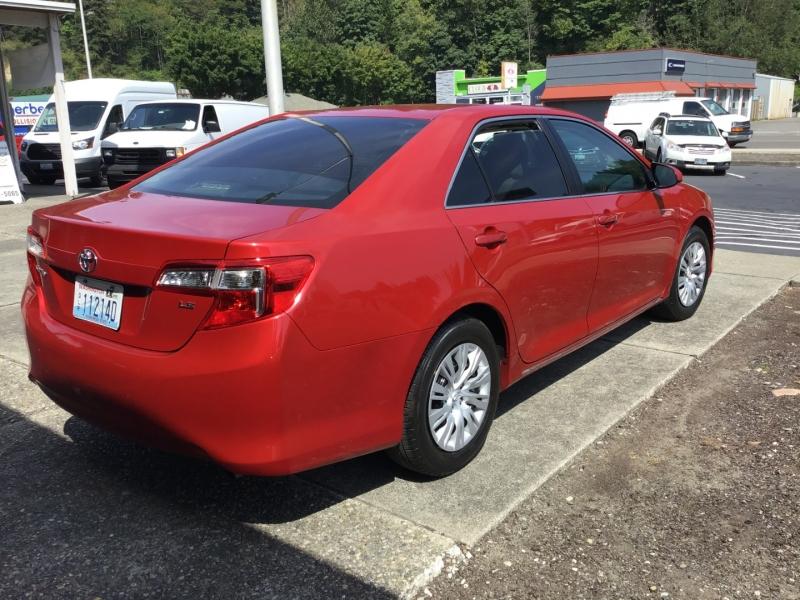 Toyota Camry 2013 price $10,999