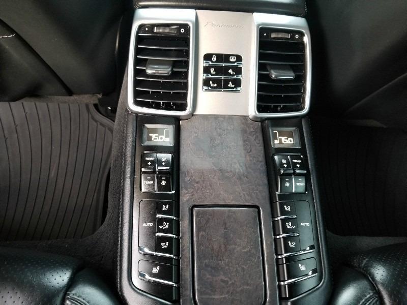 Porsche Panamera 2012 price $43,999