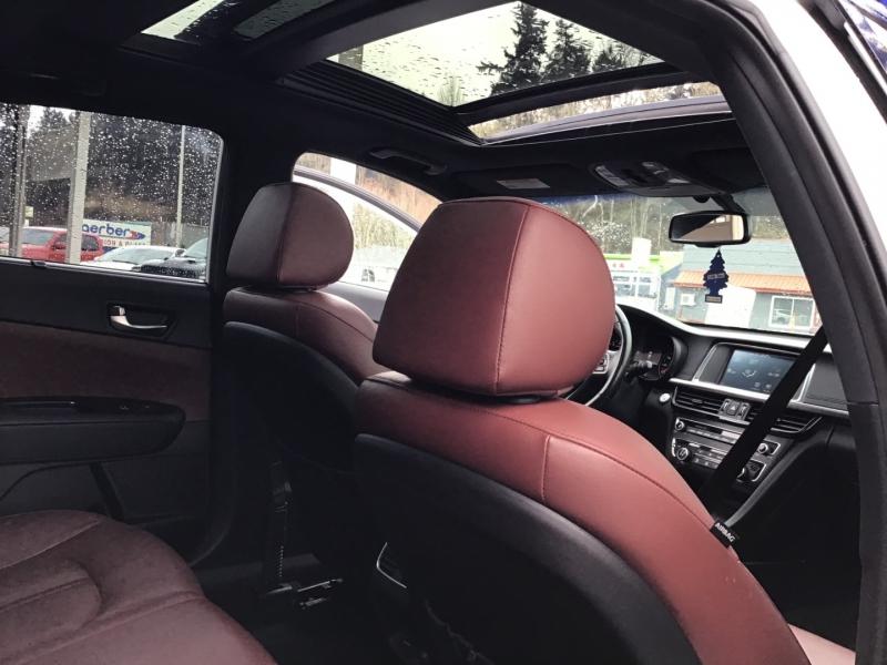 Kia Optima 2016 price $17,999