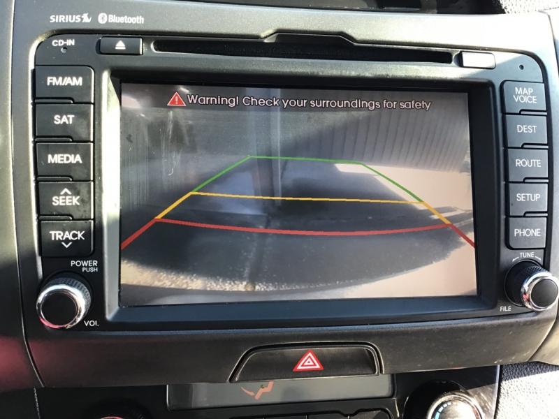 Kia Sportage 2012 price $9,999
