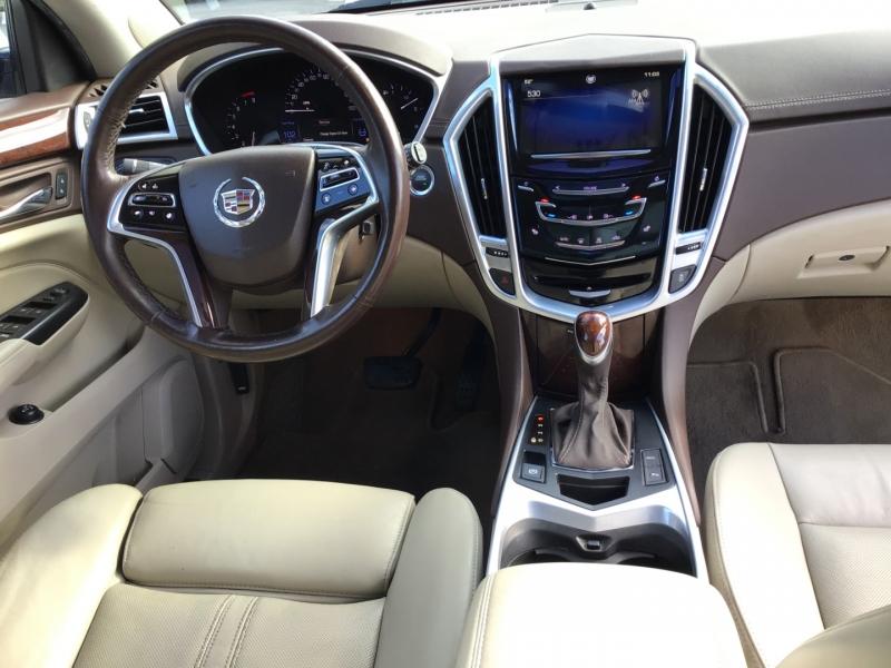 Cadillac SRX 2013 price $14,999