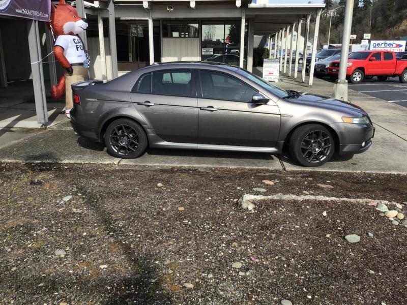 Acura TL 2007 price $10,299