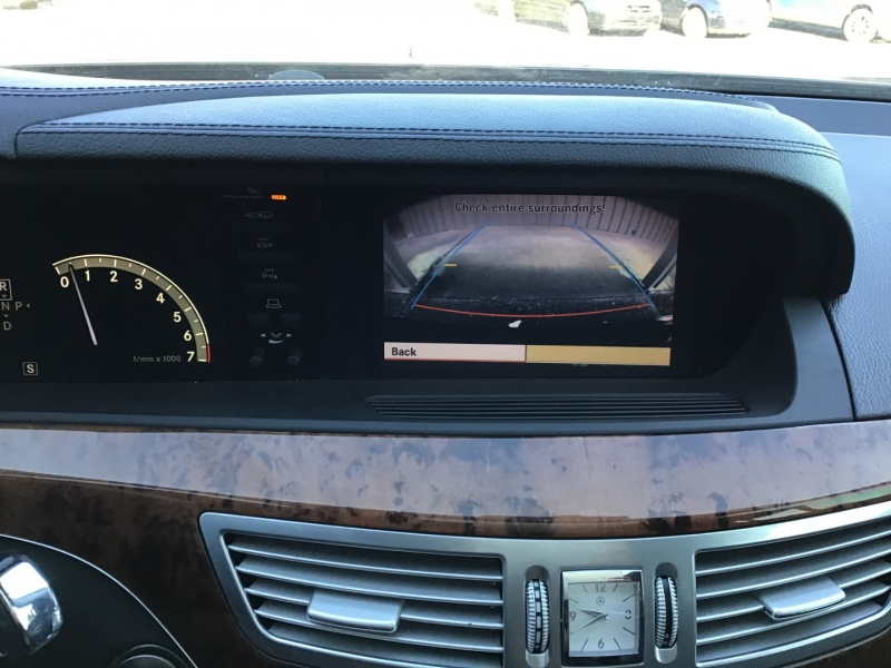 Mercedes-Benz S-Class 2009 price $13,999