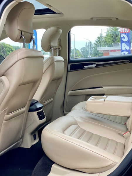 Ford Fusion 2014 price $12,599