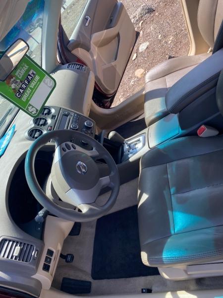 Nissan Altima 2010 price $6,299