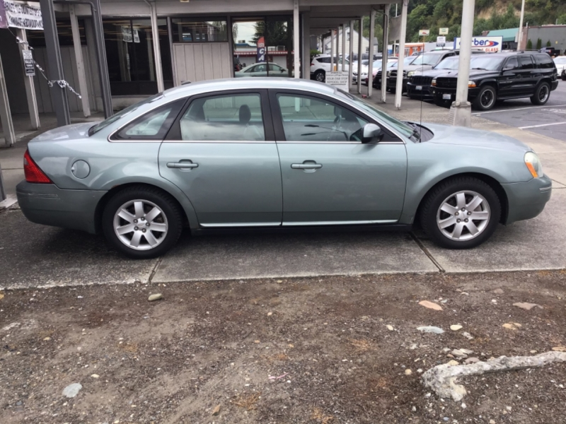 Ford Five Hundred 2007 price $3,999
