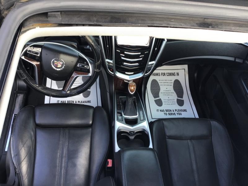 Cadillac SRX 2013 price $19,999