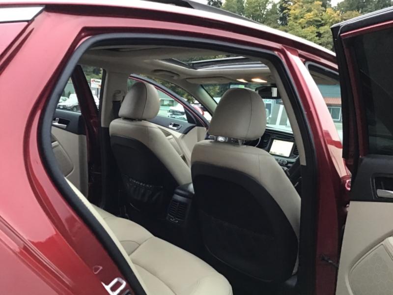 Kia Optima 2014 price $13,999