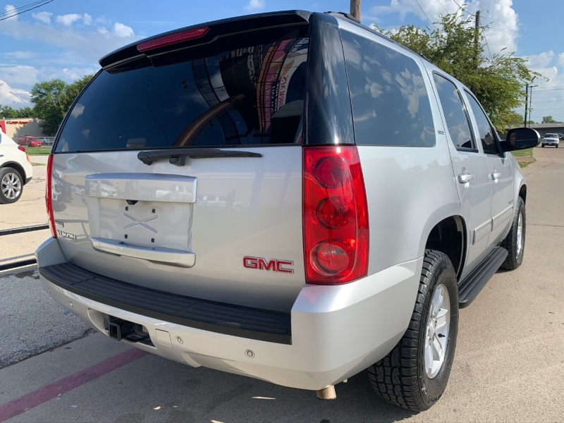 GMC Yukon 2012 price $14,995