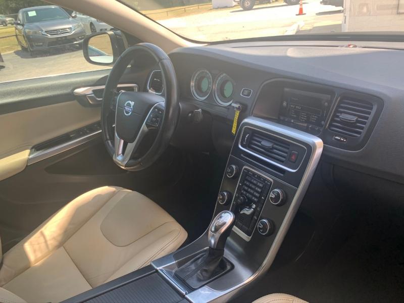 Volvo S60 2013 price $11,995