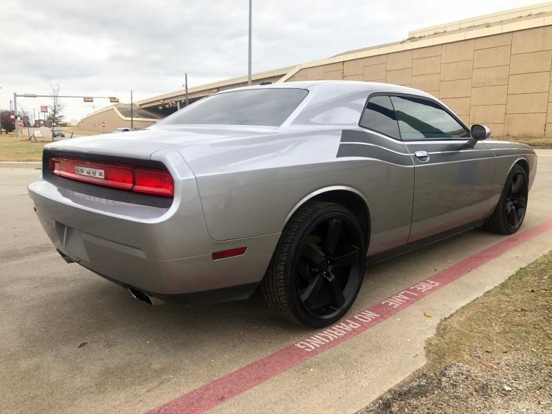 Dodge Challenger 2013 price $17,995