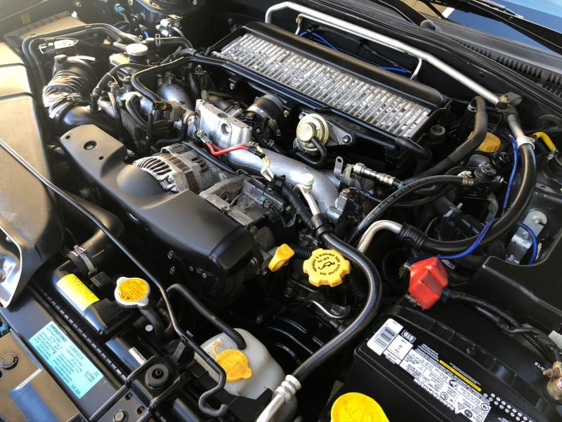Subaru Impreza WRX 2007 price $6,500
