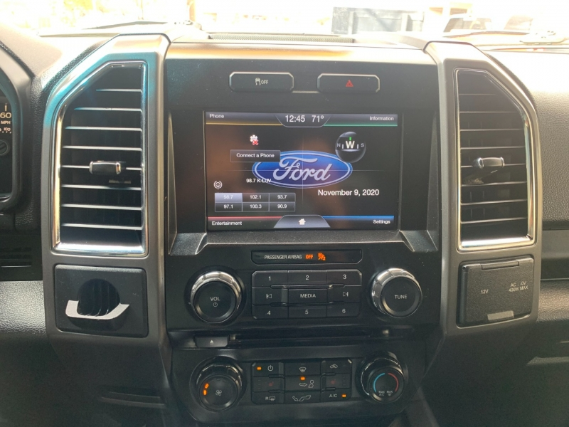 Ford F-150 2015 price $23,995