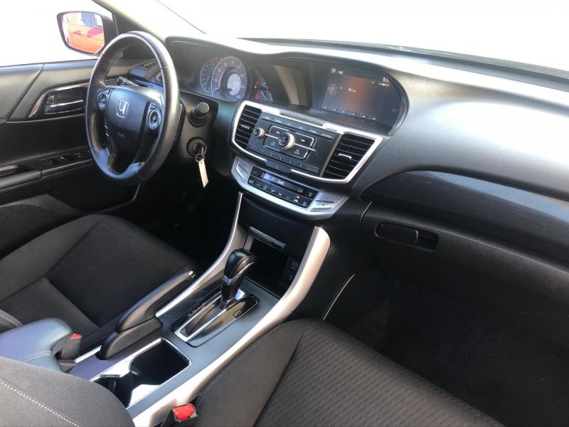 Honda Accord Sedan 2015 price $13,995