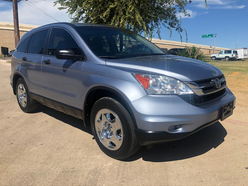 Honda CR-V 2011 price $14,395
