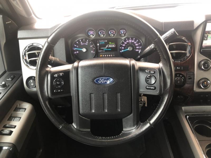 Ford Super Duty F-250 SRW 2015 price Sold