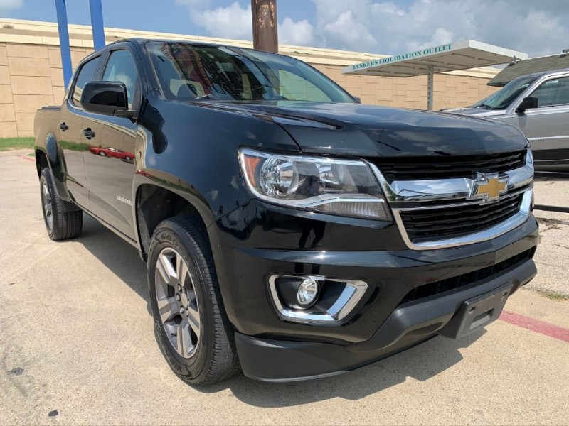 Chevrolet Colorado 2016 price $22,995
