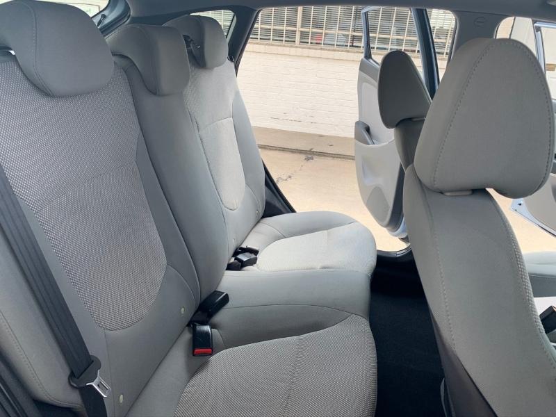 Hyundai Accent 2014 price $11,995