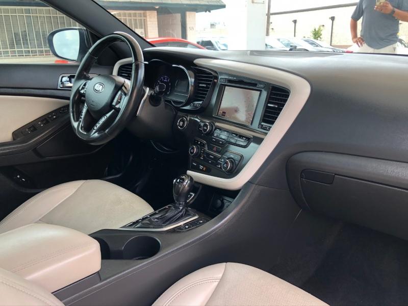 Kia Optima 2013 price $14,995