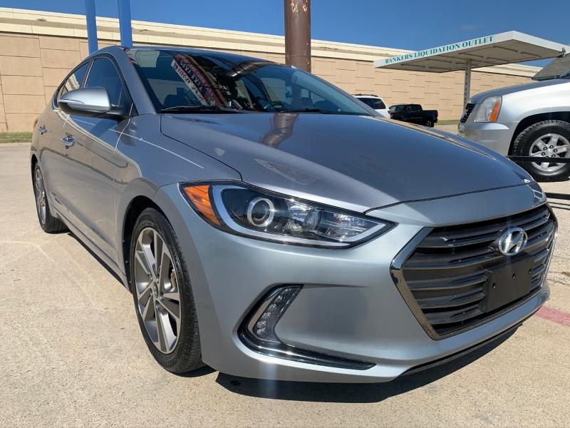 Hyundai Elantra 2017 price $16,995
