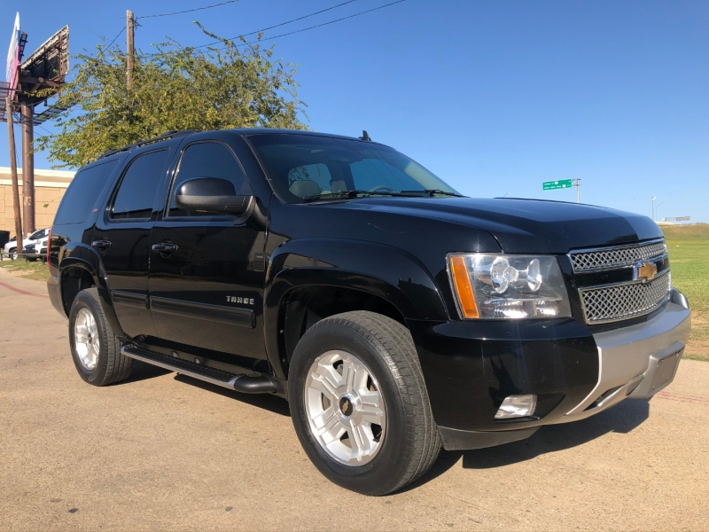 Chevrolet Tahoe 2013 price $22,995