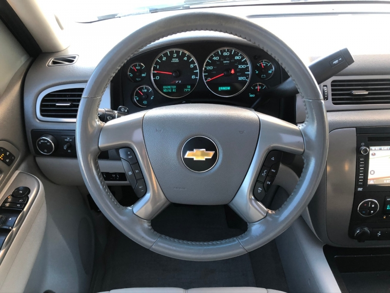 Chevrolet Tahoe 2013 price $22,995