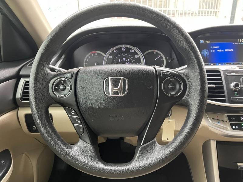 Honda Accord Sedan 2013 price $13,995
