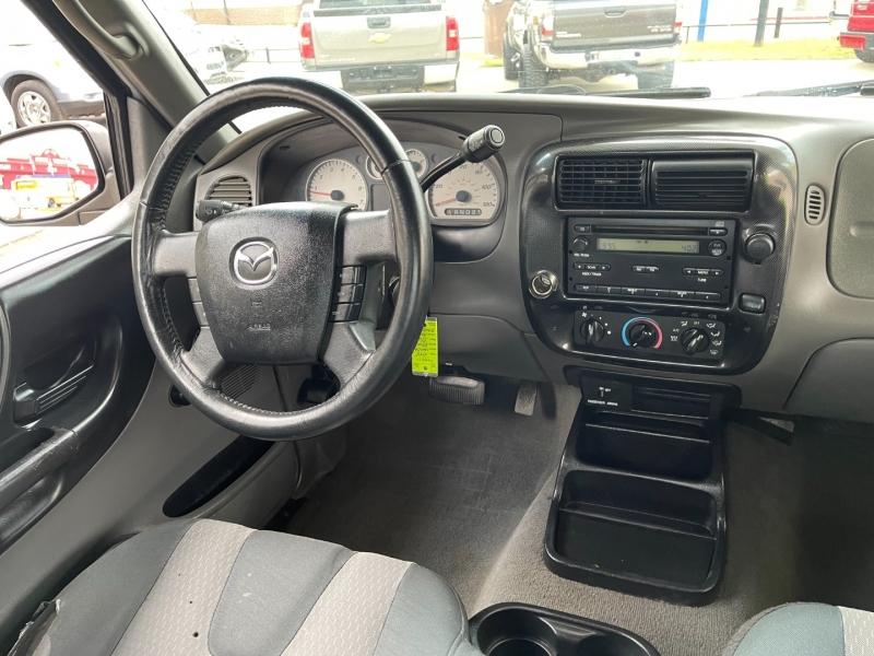 Mazda B-Series Pickup 2004 price Sold