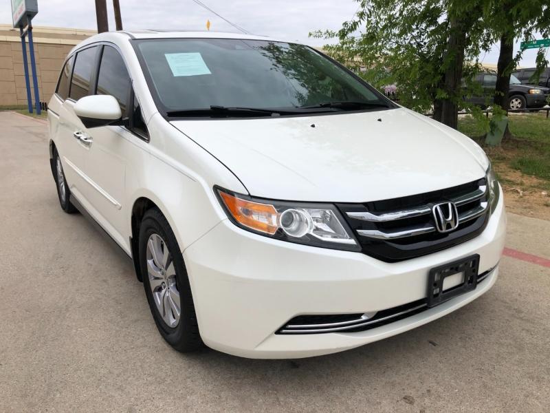Honda Odyssey 2014 price $22,995