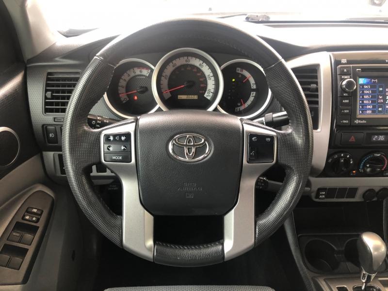 Toyota Tacoma 2013 price $25,995
